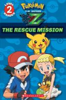 Pokémon the Series