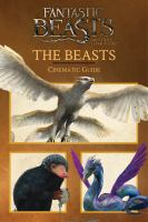Fantastic Beasts and Where to Find Them, the Beasts