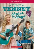 Tenney Shares the Stage