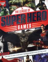 The League of Super Hero Games