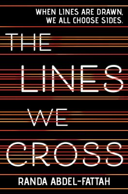 Cover image for The Lines We Cross