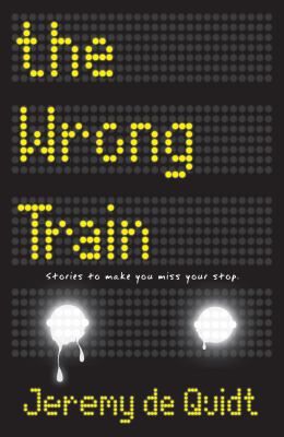 Cover image for The Wrong Train