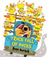 Cover of Truck Full of Ducks