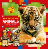 LEGO Big Book of Animals