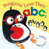 Penguins Love Their ABCs