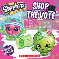 Shop the Vote
