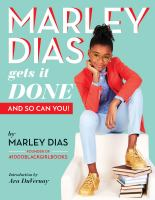 Cover of Marley Dias Gets it Done:
