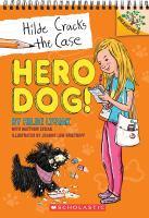 Hero Dog!
