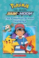 The Pokémon School Challenge