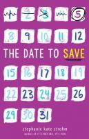 The Date to Save
