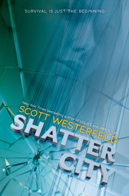 Shatter City(book-cover)