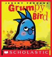 Grumpy Bird