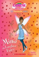 Mimi The Laughter Fairy #5