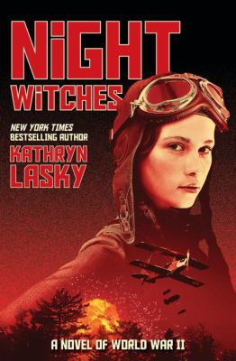 Cover image for Night Witches