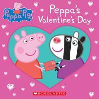 Peppa's Valentine's Day
