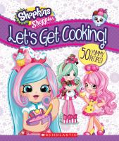 Let's Get Cooking!