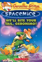 Geronimo Stilton : Spacemice