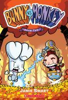 Bunny Vs. Monkey, Book 2