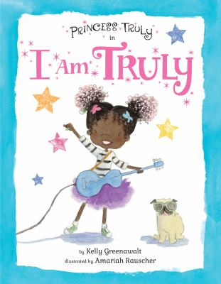Cover image for Princess Truly in I Am Truly