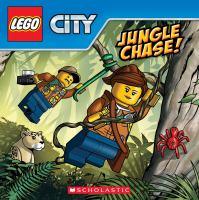 Jungle Chase!
