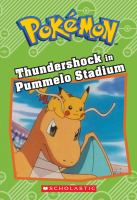 Thundershock in Pummelo Stadium