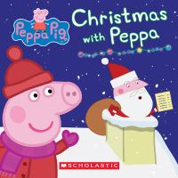 Christmas With Peppa