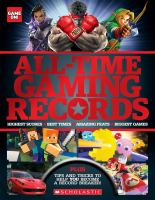 All-time Gaming Records