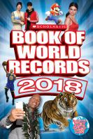 Book of World Records 2018