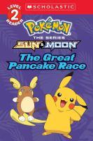 Great Pancake Race.