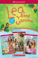 Lea 3-book Collection