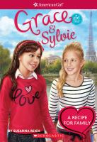 Grace and Sylvie