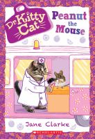 Peanut the Mouse (Dr. KittyCat #8).