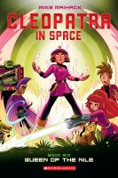 Queen Of The Nile (Cleopatra In Space #6), Volume 6