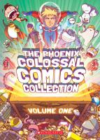 The Phoenix Colossal Comics Collection