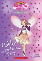 GABBY THE BUBBLE GUM FAIRY