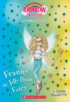 Franny The Jelly Bean Fairy: A Rainbow Magic Book (the Sweet Fairies #3): A Rainbow Magic Book