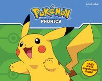 POKEMON PHONICS
