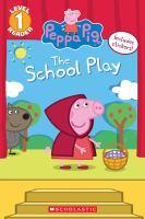 School Play (Peppa Pig).