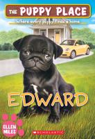 Edward (the Puppy Place #49)