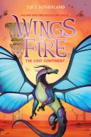 WINGS OF FIRE : BOOK 11