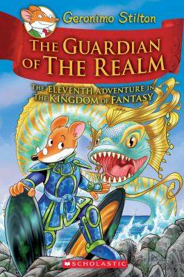 Cover image for The Guardian of the Realm