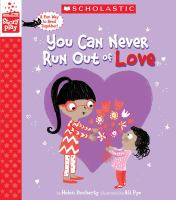 You Can Never Run Out of Love