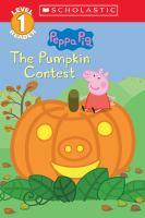 The Pumpkin Contest