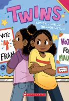 Twins (Twins #1) by Varian Johnson