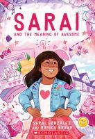 Cover of Sarai and the Meaning of A