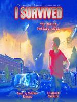 I Survived the Joplin Tornado, 2011