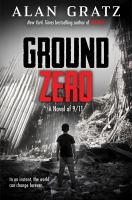 Ground Zero : a novel of 9/11