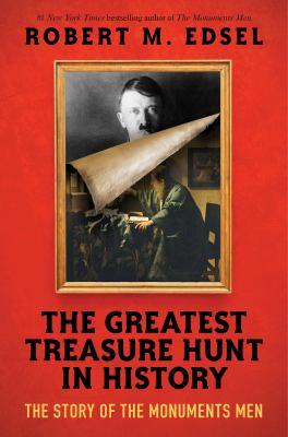 The Greatest Treasure Hunt in History
