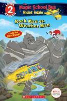 Rock Man vs. Weather Man