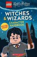 Witches and Wizards of Hogwarts Handbook